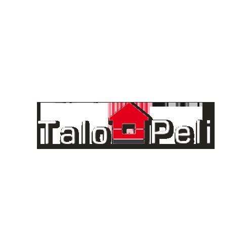 talopeli logo